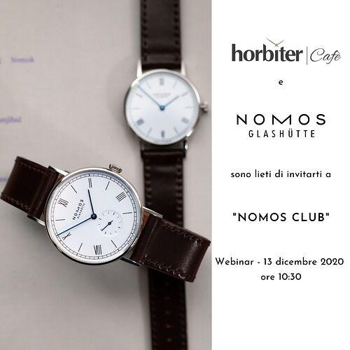 Invito - Nomos Club - v1