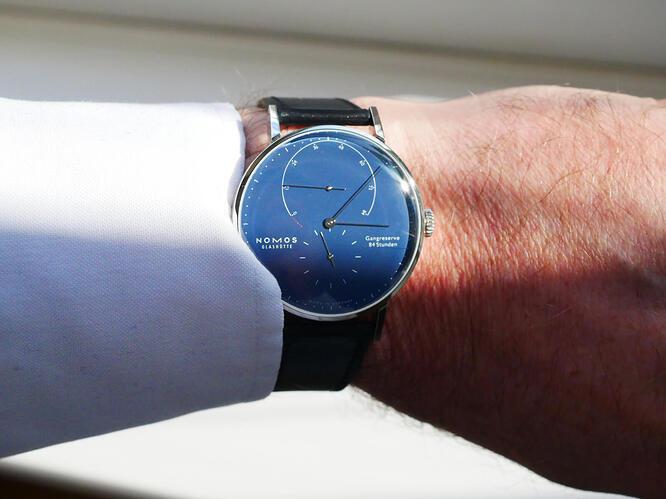 NOMOS_Glashutte_Lambda_175_Years_Watchmaking_Glashutte_wrist2