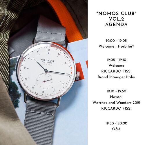 Agenda - Nomos Club - 18 giugno (1)